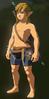 Link sans Armure BOTW