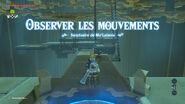 Sanctuaire de Mo'Latania 2 BOTW