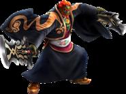 Ganondorf Windwaker Costume (Hyrule Warriors)