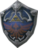 Hylian Shield TP
