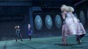 Zelda Impa Sheik (HW)