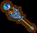 Hyrule Warriors Magic Rod Magical Rod (Level 3 Magic Rod)