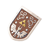 Hero's Shield icon from Breath of the Wild