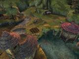 Village de Toal