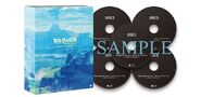 BotW Original Soundtrack - Limited Edition 2