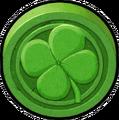 Green Kinstone