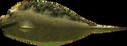 Majora's Mask 3D Boss Fish Lord Chapu-Chapu (Swamp Fishing Hole).png