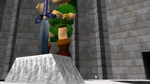 Legend of Zelda and the Wtf Boom of Time