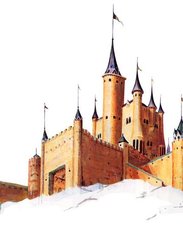Hyrule Castle Zeldapedia Fandom