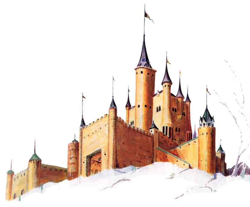 Hyrule Castle