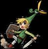 Link et Exelo 6