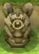 A Gossip Stone from Spirit Tracks