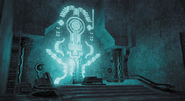 Hyrule Warriors Locations Palace of Twilight (Throne Room)