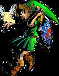 Link y Taya artwork MM 3D.png