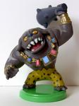 Figurine Officielle Gros Blin ST (1)