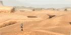 Gerudo Desert (Twilight Princess)