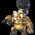 Hyrule Warriors Darunia Standard Outfit (Darbus Recolor - Twilight Princess DLC)