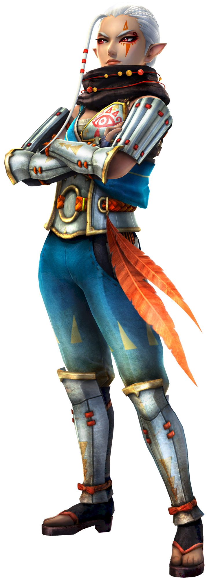 Impa Hyrule Warriors Zeldapedia Fandom
