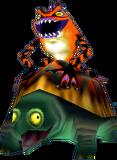 Geckosnapper