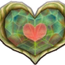 Herzteil