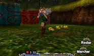 Link usando la Máscara de Bremen en MM 3D