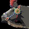 Breath of the Wild Key Item (Extravagant Horse Gear) Extravagant Bridle (Icon)