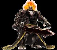 Demon King Demise