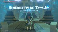 Sanctuaire de Tawa'Jin BOTW 7