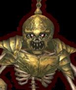 Hyrule Warriors Enforcers Stalmaster (Dialog Box Portrait)