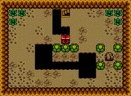 Cave 1 Forêt Bojo