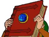Libro de Koridai
