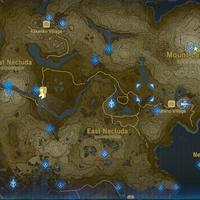 Necluda Zeldapedia Fandom