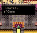 Onox Castle