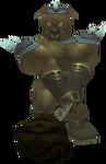 Grand moblin oot