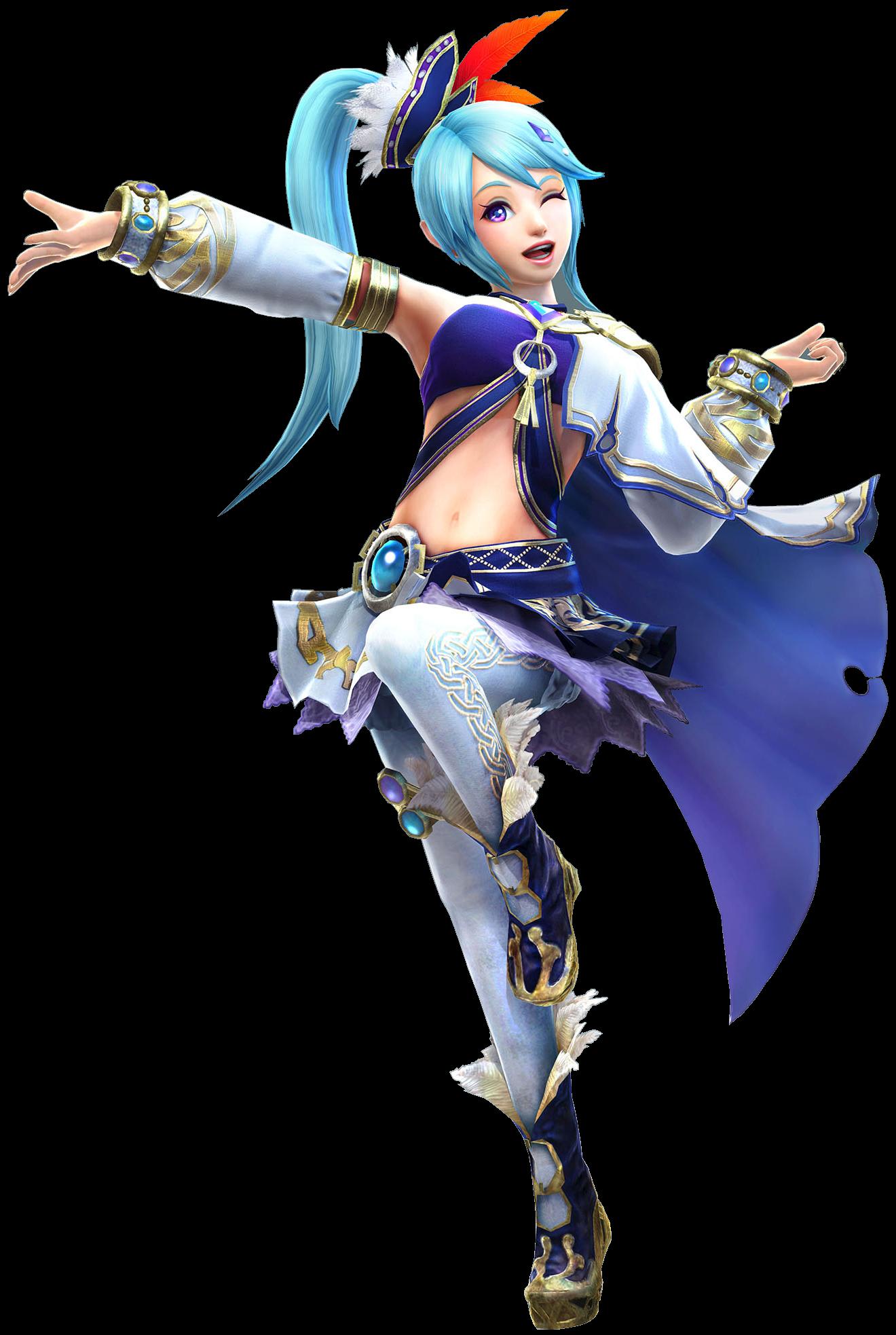 Lana Zeldapedia Fandom
