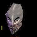 Máscara Gigante MM