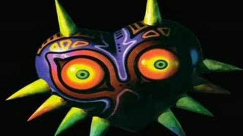 Majora's Mask OST - Majora's Theme