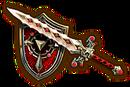 Epée Magique HW