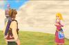 Zelda et Link 2 SS