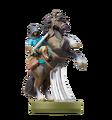 Amiibo Link (Rider) BotW