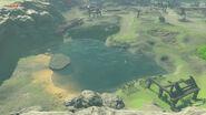 BOTW ruines du reservoir d eau