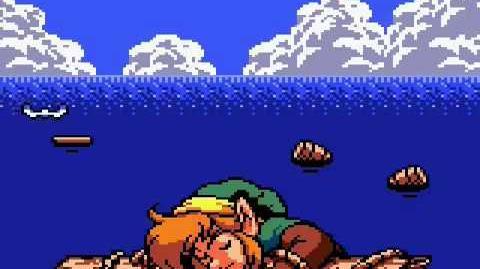 El lado oscuro de The Legend of Zelda - Parte 2