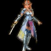 Hyrule Warriors Legends Zelda Standard Robes (Koholint - Marin Recolor)