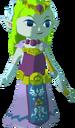 Princesa Zelda con arco TWW.png