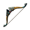 Breath of the Wild Traveler's Equipment Traveler's Bow (Icon)