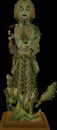 Estatua Zora MM