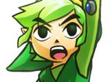 Personajes de The Legend of Zelda: Tri Force Heroes