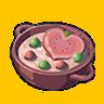 Creamy Heart Soup