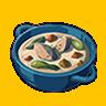Creamy Seafood Soup