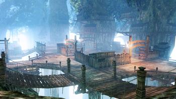 Forêt de Firone (Hyrule Warriors)